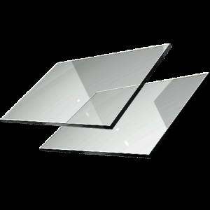 Защитные стекла для гримерных столиков