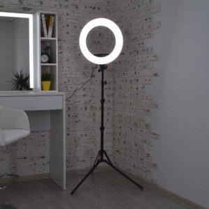 Лампы для гримерных столиков